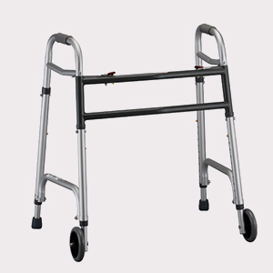 Heavy Duty Folding Walkers