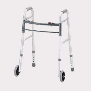 Petite & Pediatric Folding Walkers