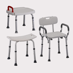 Shower Benches/Seats